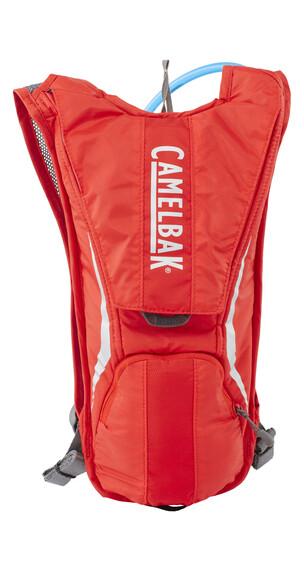 CamelBak Classic Trinkrucksack racing red
